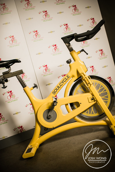 Soul Cycle Bike