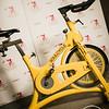 Soul Cycle Bike