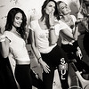 Victoria's Secret Supermodel Lily Aldridge,Alessandra Ambrosio, Martha Hunt, Elsa Hosk and Lais Ribeiro Cycle For Pelotonia, Soul Cycle in West Village (New York City - July 9, 2014
