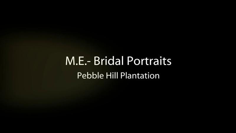 ME Bridal Portraits