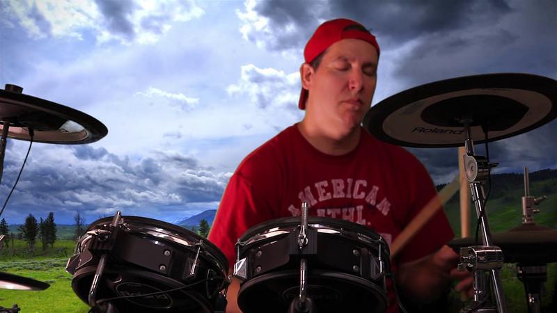 My Drum Video