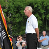 National Anthem by Richard Connors, Vietnam Veteran