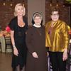 5D3_1682 Barbara Ryan, Sister Carol Ann Nawracaj and Susan Jordan