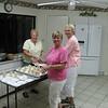 Gretchen Ward, Barb Mannette, Judy Shafer Photos courtesy of Kent Ward