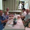 Bob Shafer, Maggie Turner, Leonard & Christine Murphy, Bob Enever Photos courtesy of Kent Ward