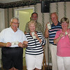 Jean Aubrey, Betty Ropp, Dieter Wernicke, Barb Mannette - 4th place winners Photos courtesy of Kent Ward