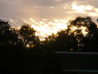 Dawning of a great day