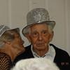 Egon greeted by wife, Gitta
