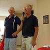 Ken and Bob S - awards