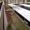 New Carport roofs