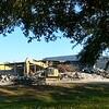 Destruction of Publix store