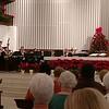 Christmas Concert at First Presbyterian Church - St Petersburg