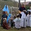 Living Nativity at First Presbyterian Church - St Petersburg