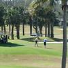Largo Golf Club - 11th green