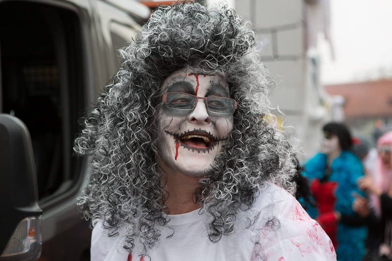 Vilseck Fashion Parade 2March2014