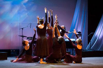 Vineyard Dance Ministry