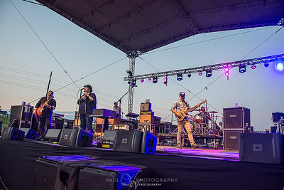 Vineyard Release Party and Concert