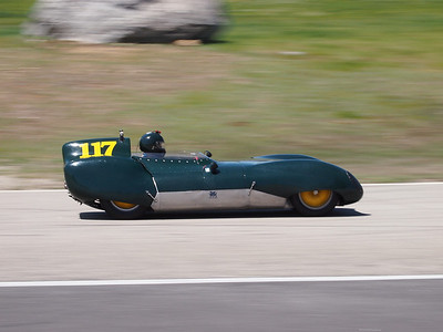 Vintage Races at New Hampshire Motor Speedway (VRG) May 12, 2012