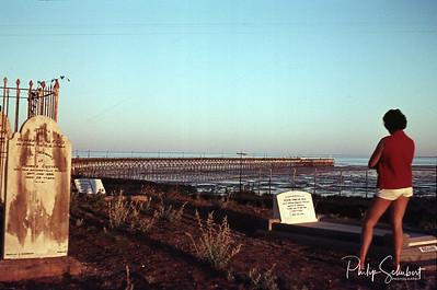 Town Beach Graves