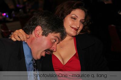 Robert and Diane.