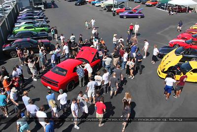 707 HP, 650 lb.ft of torque, $60,000.  Get in line!