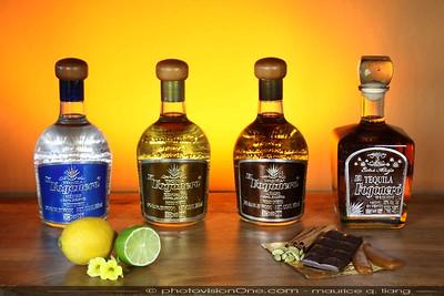 El Fogonero Tequilas - Blanco, Reposado, Anjeo, Extra Anjeo