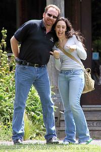 Randy & Alyssa.