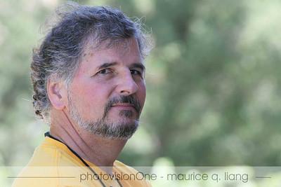 Owner Oliver Bray.