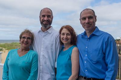 Donna, Matt, Karen and Joel