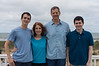 Courtney Family