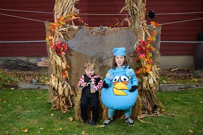 Virginia Halloween 2016