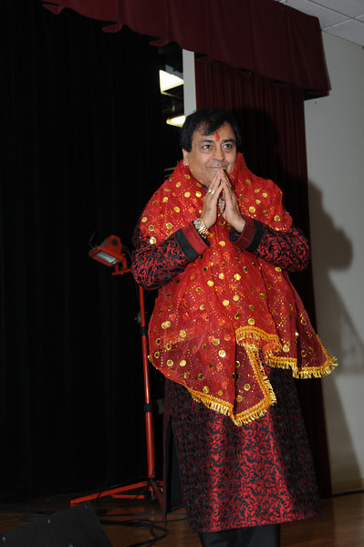 Vishal Bhagwati Jagran  2009          Hindu Temple Community Centre