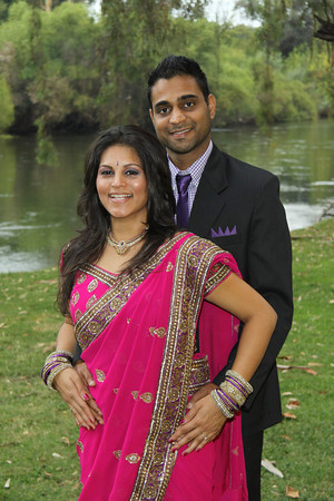 Vishrut and Deval