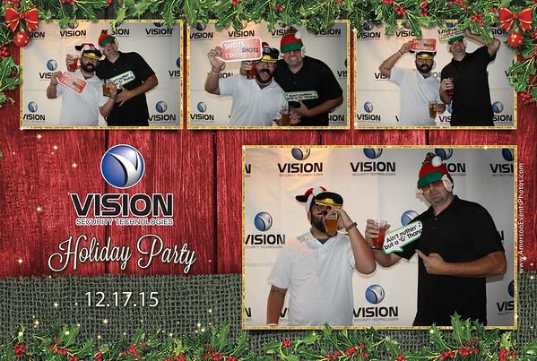 Vision Christmas 2015