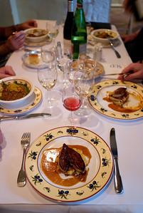 "Restaurant ""Le Sud"""