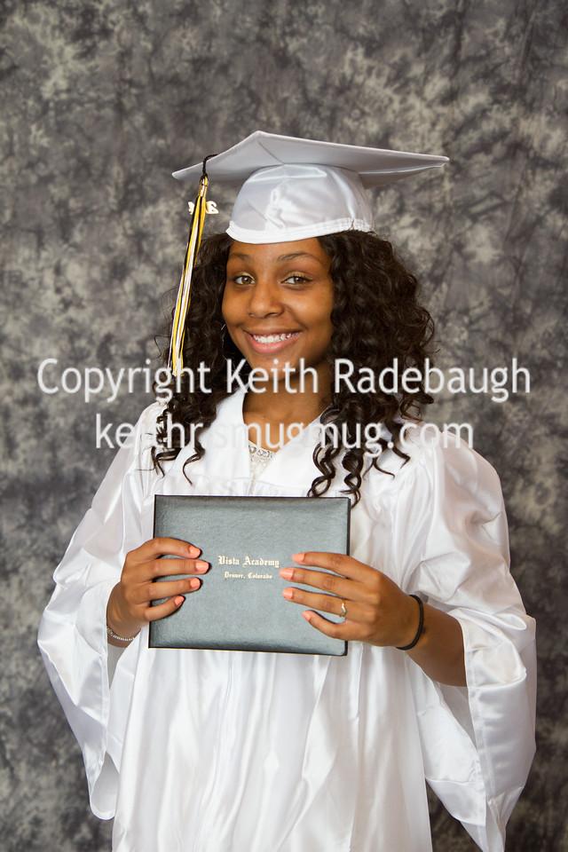 Vista Academy Graduation 2014 - Portraits