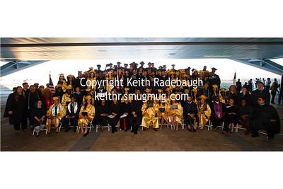 Vista Academy Graduation 2017