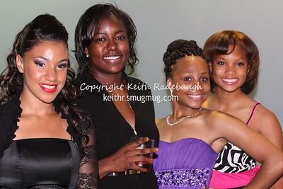 Vista Academy Prom 2014 Candids