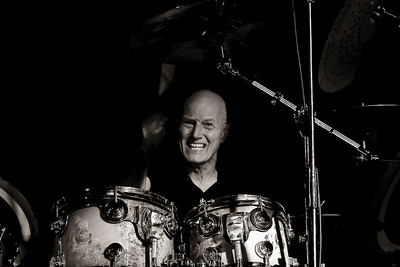 Chris Slade - ACDC