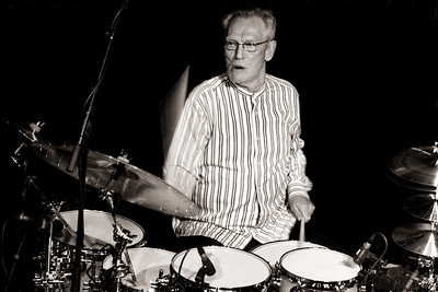 Ginger Baker - Cream