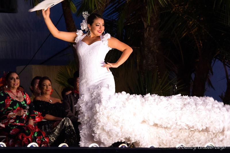 The Spirit of Fiesta, 2013