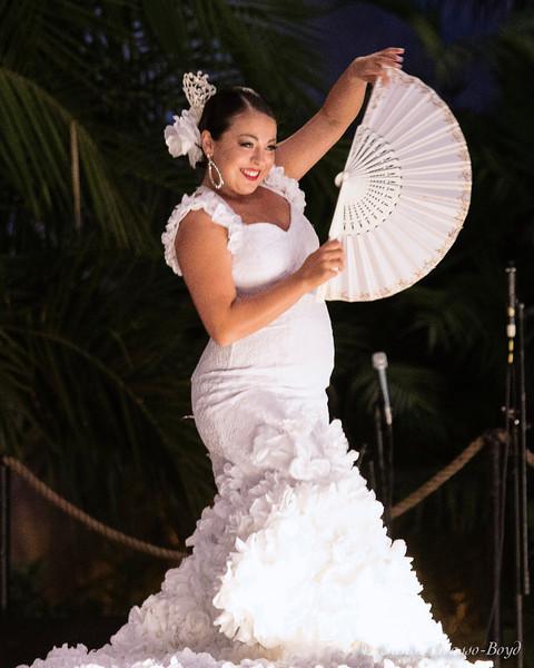 The Spirit of Fiesta