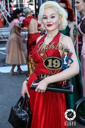 Viva Las Vegas 19 Pinup Contest