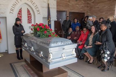 Vivian - Funeral