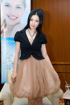 Vivian Hsu Exclusive Interview