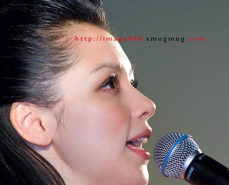 Vivian Hsu Malaysia Promo Tour 2007