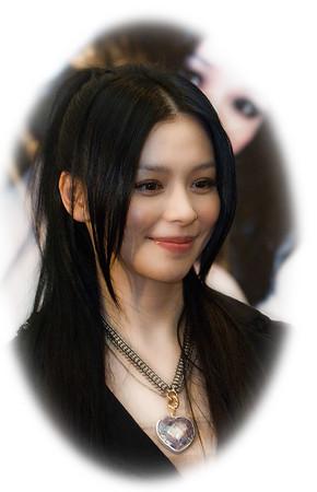 Vivian Hsu Press Conference