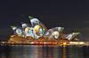 Vivid Sydney Opera House 10
