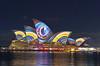 Vivid Sydney Opera House 7