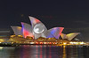 Vivid Sydney Opera House 14